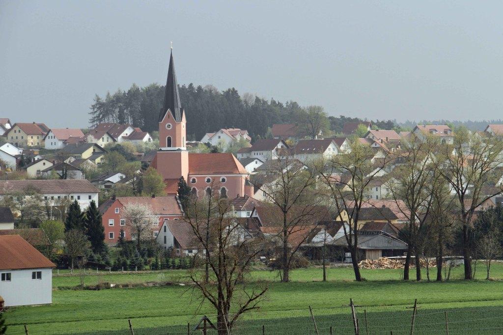 Oberhatzkofen