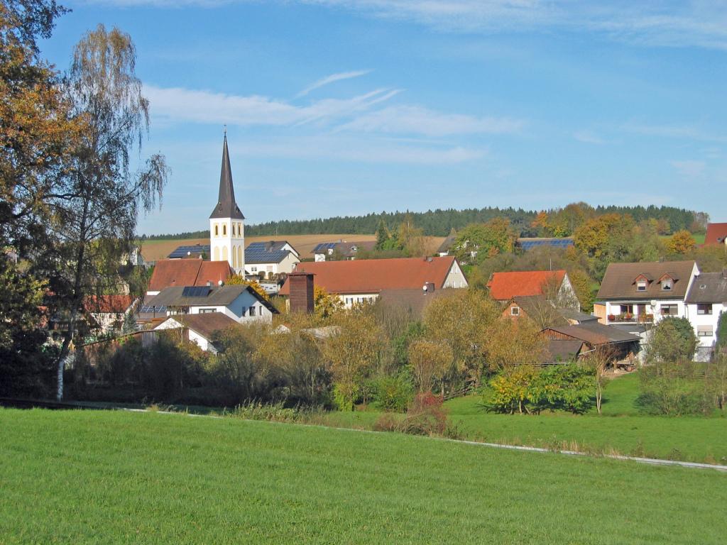 Unterlauterbach